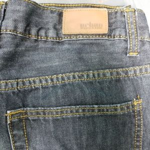 Urban Pipeline Bootcut Relaxed Fit Jeans